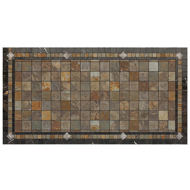 Slate table top YT681428